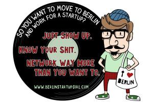 Berlin Startup