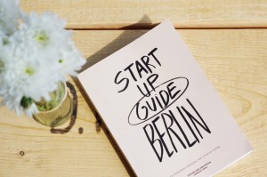 Startup Guide Berlin
